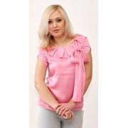 Блуза арт 173088-1 фото