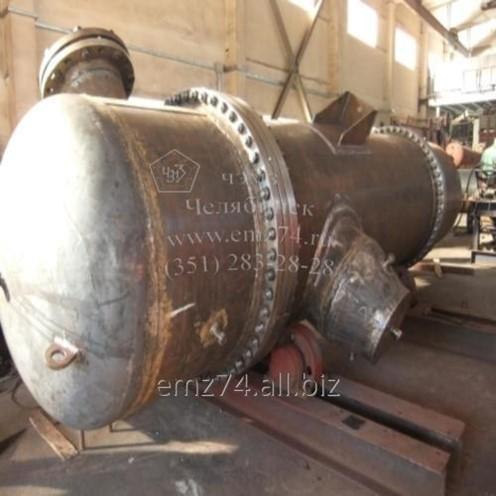Подогреватель сетевой воды ПСВ 550-0,29-2,45 Челябинск Кожухотрубный испаритель WTK DFE 135 Пенза