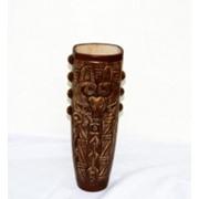 Керамическая ваза фото
