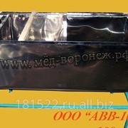 Стол для распечатывания рамок нерж. фото
