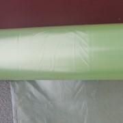 Пленка полиэтиленовая зеленая 6м 120мкр в ПМР фото