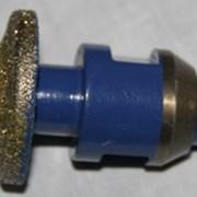 Фреза пальчиковая M0921 D44x24R20 1/2GAS мрамор фото