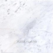 Белый мрамор (Bianco Carrara) фото