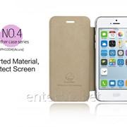 Чехол I-Smile for iPhone 6 iAcura case Gold (IPH1004-GO), код 67081 фото