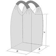 Двухстропный МКР типа Big Bag фото