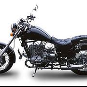 Мотоцикл Урал волк фото