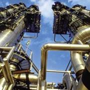 Оборудование для химической и нефтехимической промышленности фото