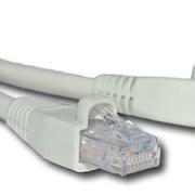 Коммутационные шнуры (патч-корды) ECS
