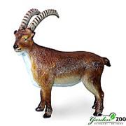Садовая фигура Горный козел фото