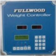 Блок управления весовой системой фото