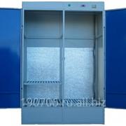 Шкаф сушильный ШСО-01 фото