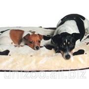 """Матрас для собак серый """"Gino"""" Trixie (Трикси) фото"""