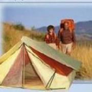 Палатка туристская ПТ-2 фото