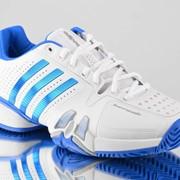 02439cbb Теннисные кроссовки Adidas Barricade 7.0 G64772 в Киеве (Кроссовки ...
