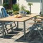 Набор мебели из алюминия Belmondo фото
