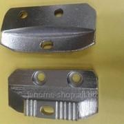 Зубчатая рейка для промышленных машин с тройным продвижением фото