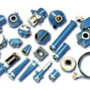 Квазиоптические компоненты 110-3000 ГГц фото