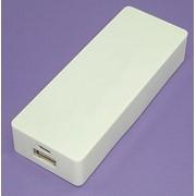 Универсальный внешний аккумулятор Powerbank MDPGT 4000mAh 5V 2A фото