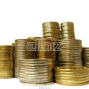 Учет доходов и расходов предприятия фото