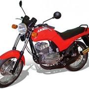 Мотоцикл Jawa 350 Lux фото