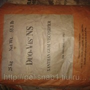 Продам биополимер (ксантановая смола) Duo-Vis, Гаммаксан, Barazan фото