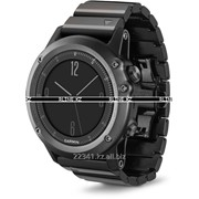 Навигатор GARMIN FENIX 3 (Сапфир), GARMIN FENIX 3 PERFORMER BUNDLE (САПФИР) фото