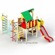 Детский игровой комплекс 005116 фото