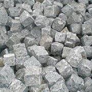 БУТ гранитный серый - 300-500 фото