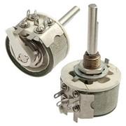 Резистор переменный ППБ-15Г 330 Ом фото