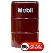 Масло трансмиссионное Mobil Mobilube HD 80W-90 (208 л.) фото