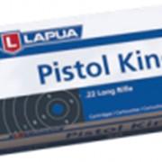Патрон LAPUA .22 LR Pistol King фото