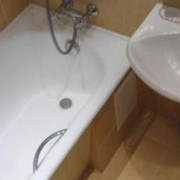 Реставрация ванны фото