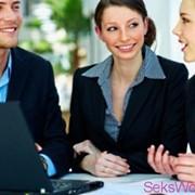 Бизнес тренинги, инструмент руководителя, профессиональная коммуникация. фото