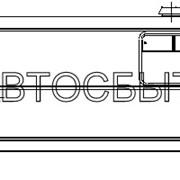 Салон автобуса НЕФАЗ-4208-10-14 фото