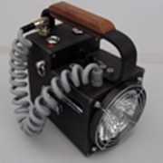 Фонари-прожекторы для служб спасения HID фото
