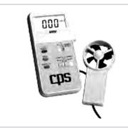 Электронный анемометр фото