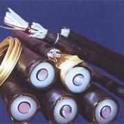 Композиции для кабельной промышленности 107-02К фото