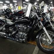 Мотоцикл чоппер No. B5717 Honda Shadow 400 SLASHER фото