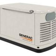 Газовый генератор 13 кВт Generac 6271 фото