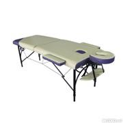 Складной массажный стол US Medica Master фото