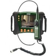 Видеоскоп-Эндоскоп Extech HDV640 фото