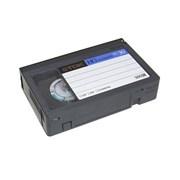 Оцифровка видеокассеты VHS-C фото