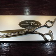 Ножницы парихмахерские фото