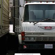 Организация перевозок грузов фото