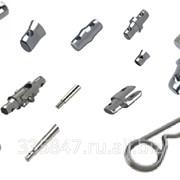 Элементы соединения для конусной системы К-60. Внешний диаметр конусной втулки 60 мм. фото