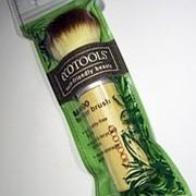 Кисть для бронзера ecotools bronzer brush