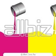 Краска фото