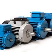 Электродвигатель взрывозащищённый 2В250S2 мощность, кВт 75 3000 об/мин фото