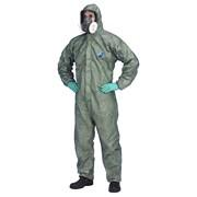 Комбинезон химической защиты Тайвек Классик зеленый фото