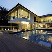 Индивидуальное проектирование домов фото